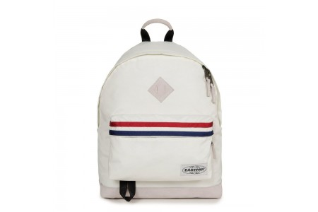 Eastpak Wyoming Into Retro White