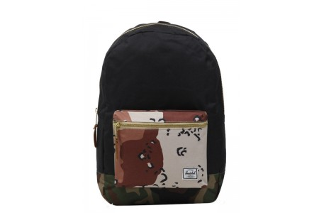 [BLACK FRIDAY] Herschel Sac à dos Settlement black desert camo