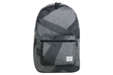 [BLACK FRIDAY] Herschel Sac à dos Settlement black portal