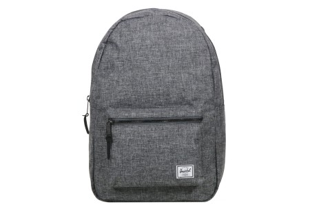[BLACK FRIDAY] Herschel Sac à dos Settlement raven crosshatch black