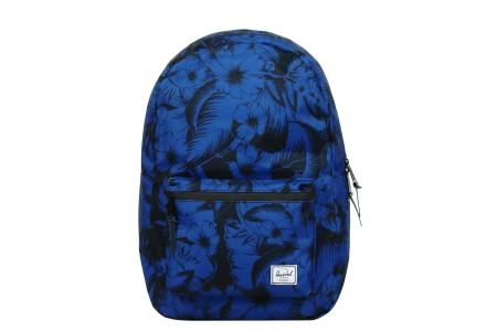 [BLACK FRIDAY] Herschel Sac à dos Settlement jungle floral blue