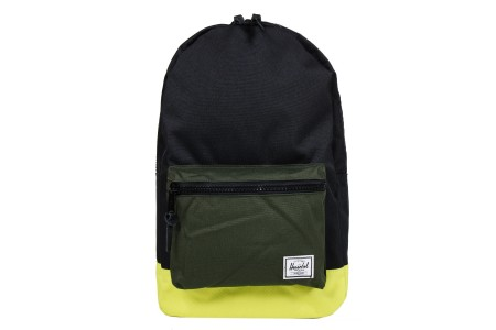Herschel Sac à dos Settlement black/forest night/evening primrose