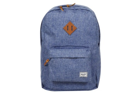 [BLACK FRIDAY] Herschel Sac à dos Heritage limoges crosshatch