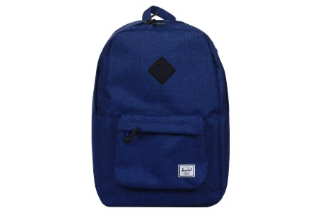 [BLACK FRIDAY] Herschel Sac à dos Heritage eclipse crosshatch/black rubber