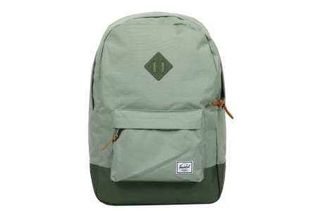 [BLACK FRIDAY] Herschel Sac à dos Heritage shadow/beetle rubber