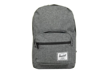 Herschel Sac à dos Pop Quiz raven crosshatch