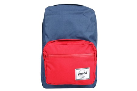 [BLACK FRIDAY] Herschel Sac à dos Pop Quiz navy/red