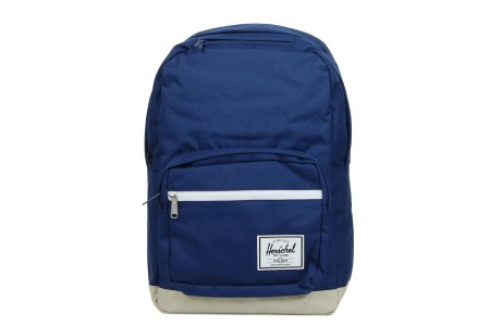 Herschel Sac à dos Pop Quiz twilight blue/pelican