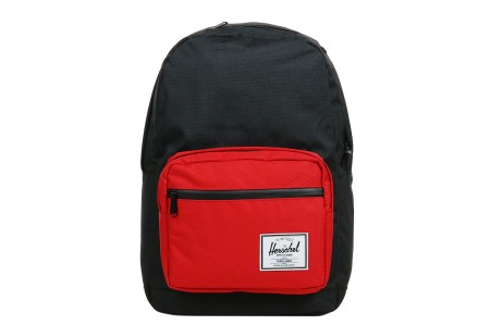 [BLACK FRIDAY] Herschel Sac à dos Pop Quiz black/scarlet