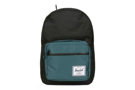 [BLACK FRIDAY] Herschel Sac à dos Pop Quiz black/deep teal