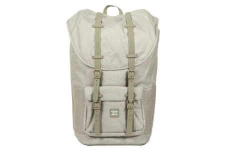 [BLACK FRIDAY] Herschel Sac à dos Little America Aspect dark khaki crosshatch/seneca rock rubber