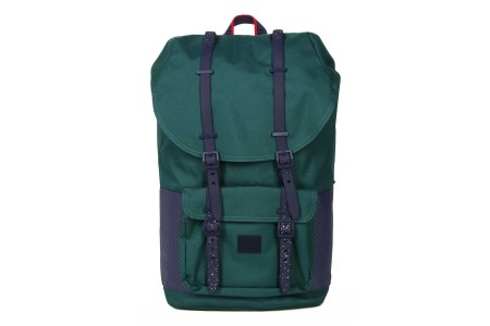 [BLACK FRIDAY] Herschel Sac à dos Little America Aspect deep teal/peacoat