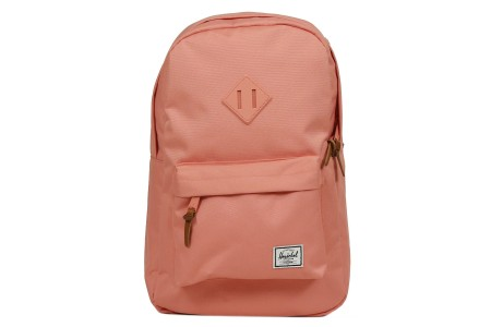 [BLACK FRIDAY] Herschel Sac à dos Heritage Mid Volume strawberry ice