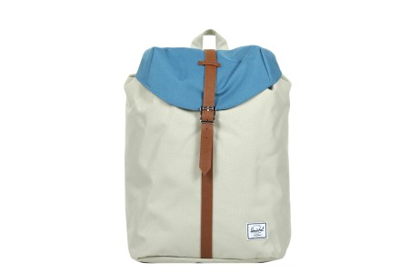[BLACK FRIDAY] Herschel Sac à dos Post Mid Volume pelican/stellar/tan