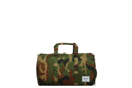Herschel Sac de voyage Novel 52 cm woodland camo multi zip