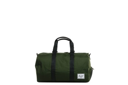 [BLACK FRIDAY] Herschel Sac de voyage Novel 52 cm forest night/black