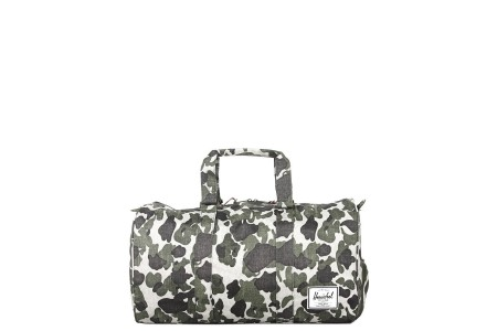 [BLACK FRIDAY] Herschel Sac de voyage Novel 52 cm frog camo