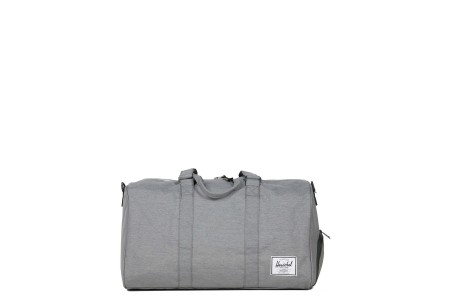 [BLACK FRIDAY] Herschel Sac de voyage Novel 52 cm mid grey crosshatch