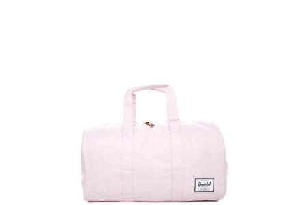 [BLACK FRIDAY] Herschel Sac de voyage Novel 52 cm pink lady crosshatch
