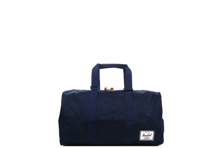 [BLACK FRIDAY] Herschel Sac de voyage Novel 52 cm medievel blue crosshatch/medievel blue
