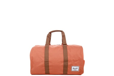 [BLACK FRIDAY] Herschel Sac de voyage Novel 52 cm apricot brandy/saddle brown