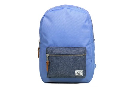 [BLACK FRIDAY] Herschel Sac à dos Settlement Mid Volume hydrangea/dark chambray crosshatch