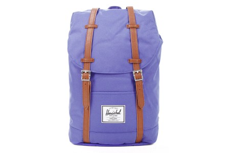 [BLACK FRIDAY] Herschel Sac à dos Retreat deep ultra-marine