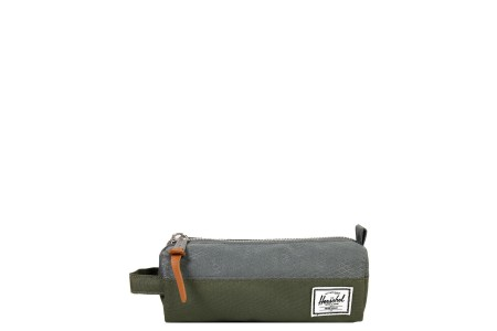 [BLACK FRIDAY] Herschel Trousse Settlement Case ivy green/smoked pearl