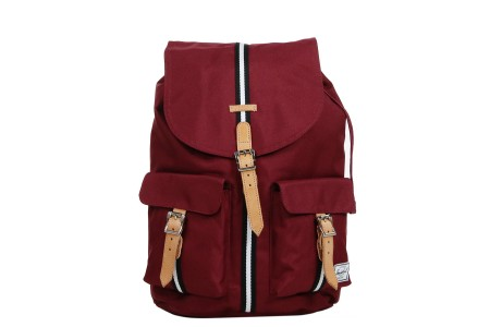 [BLACK FRIDAY] Herschel Sac à dos Dawson Offset windsor wine/veggie tan leather