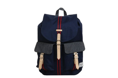 [BLACK FRIDAY] Herschel Sac à dos Dawson Offset peacoat/dark denim