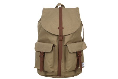 Herschel Sac à dos Dawson kelp/saddle brown