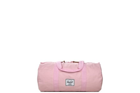 Herschel Sac de voyage Sutton Mid Volume 47.5 cm pink lady crosshatch