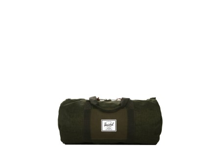 [BLACK FRIDAY] Herschel Sac de voyage Sutton Mid Volume 47.5 cm olive night crosshatch/olive night