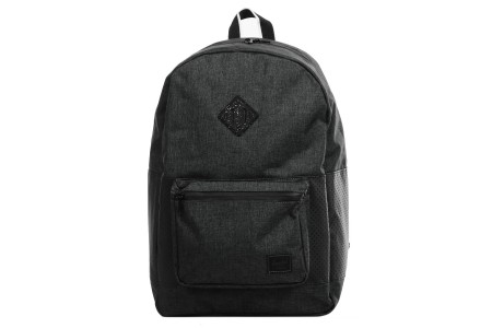 [BLACK FRIDAY] Herschel Sac à dos Ruskin Aspect black crosshatch/black/white