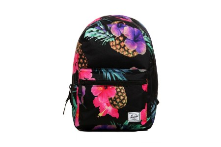 [BLACK FRIDAY] Herschel Sac à dos Grove X-Small black pineapple