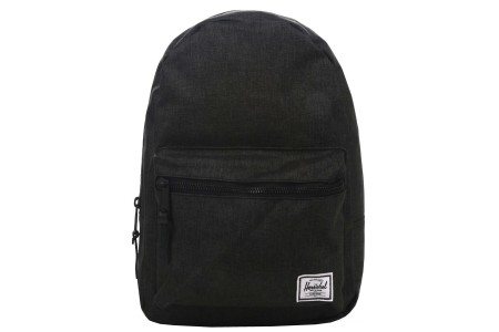Herschel Sac à dos Grove X-Small black crosshatch