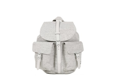 [BLACK FRIDAY] Herschel Sac à dos Dawson X-Small light grey crosshatch