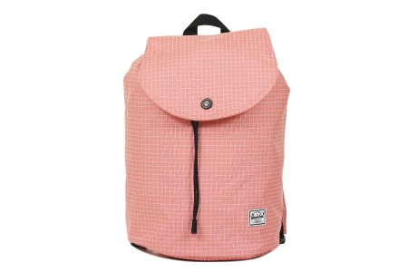 [BLACK FRIDAY] Herschel Sac à dos Reid X-Small strawberry ice grid