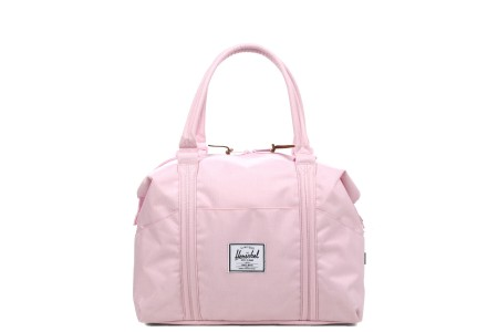 [BLACK FRIDAY] Herschel Sac de voyage Strand 41 cm pink lady crosshatch