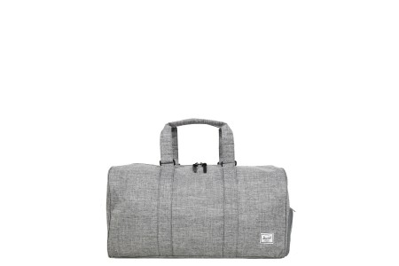 [BLACK FRIDAY] Herschel Sac de voyage Novel Mid-Volume 53 cm raven crosshatch