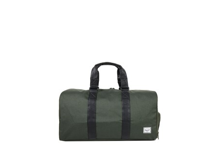 [BLACK FRIDAY] Herschel Sac de voyage Novel Mid-Volume 53 cm forest night/black
