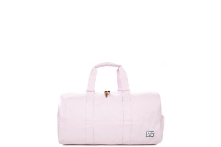 [BLACK FRIDAY] Herschel Sac de voyage Novel Mid-Volume 53 cm pink lady crosshatch