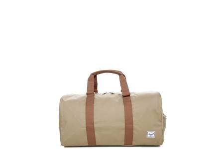 [BLACK FRIDAY] Herschel Sac de voyage Novel Mid-Volume 53 cm kelp/saddle brown