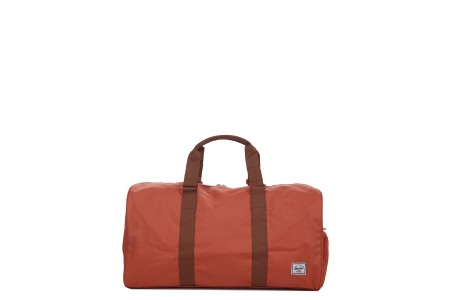 [BLACK FRIDAY] Herschel Sac de voyage Novel Mid-Volume 53 cm apricot brandy/saddle brown