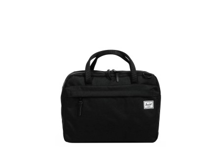 [BLACK FRIDAY] Herschel Sac ordinateur Gibson 15 pouces black