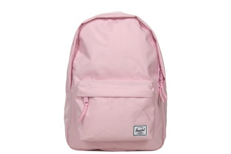 [BLACK FRIDAY] Herschel Sac à dos Classic Mid-Volume pink lady crosshatch