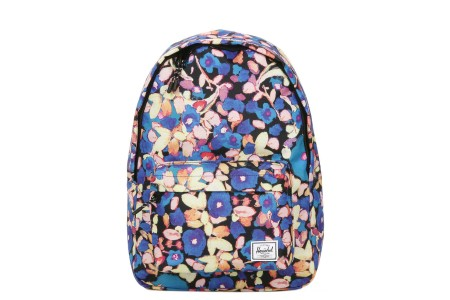 [BLACK FRIDAY] Herschel Sac à dos Classic Mid-Volume painted floral