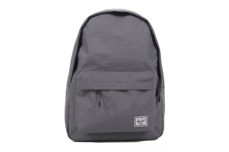 [BLACK FRIDAY] Herschel Sac à dos Classic mid grey crosshatch