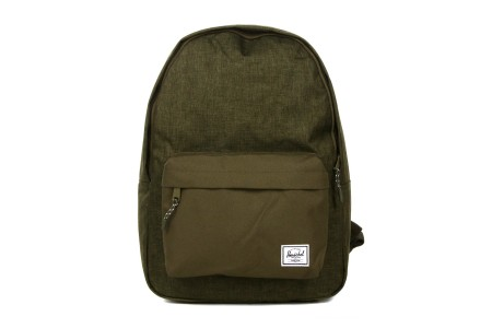 [BLACK FRIDAY] Herschel Sac à dos Classic olive night crosshatch/olive night