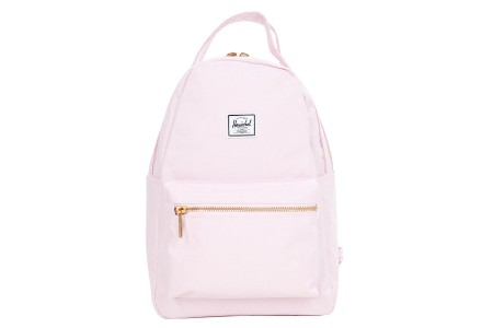 Herschel Sac à dos Nova X-Small pink lady crosshatch